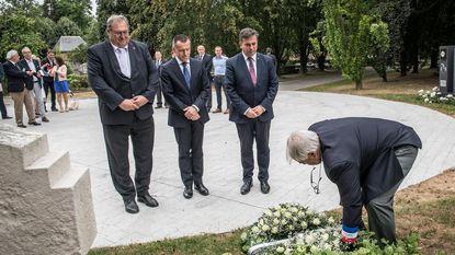 Poolse ambassadeur brengt Roeselare een bezoekje