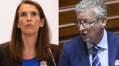 Wilmès begint Veiligheidsraad met een uitbrander, De Crem dreigt met boetes
