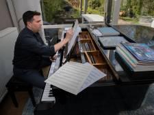 Een muzikale ketting die begint in Waalre