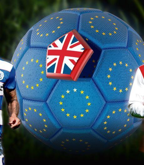 Waarom Brexit een zegen is voor het Nederlandse voetbal