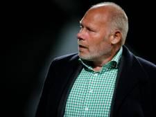 Algemeen directeur FC Dordrecht: 'De situatie wordt steeds zorgelijker'
