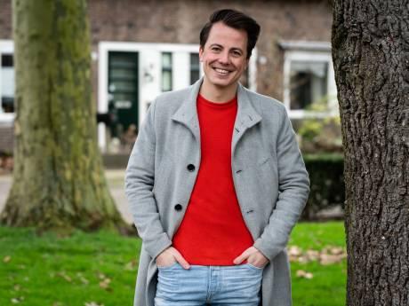 Kevin (29) uit Baarn maakt indruk met imitaties van Marc-Marie Huijbregts en Piet Paulusma