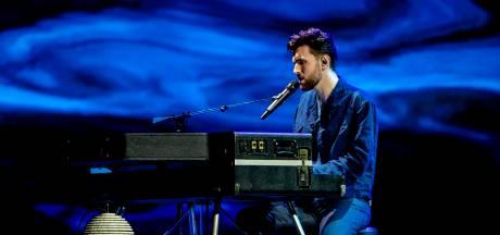 Duncan Laurence kondigt eerste concert in Ziggo Dome aan