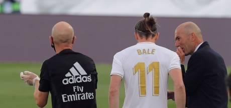 """La guerre entre Bale et Zidane continue: """"Il a préféré ne pas jouer contre City"""""""