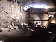 Cultuurfonds schenkt ruim 75.000 euro aan ondergrondse attractie DOMunder