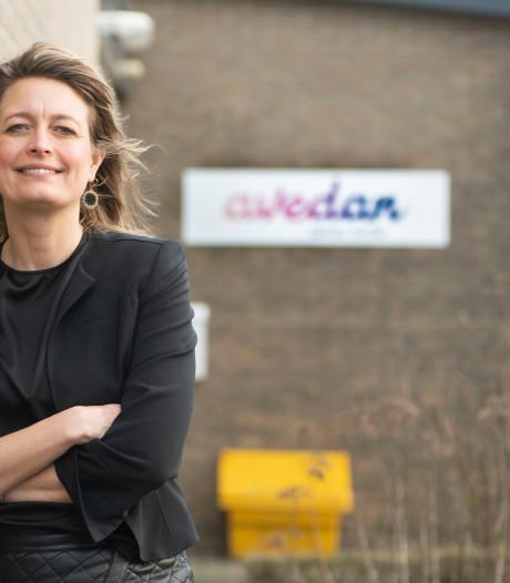 Nieuwe baas Avedan Ilse Saris: 'Ik wil het goede doen'