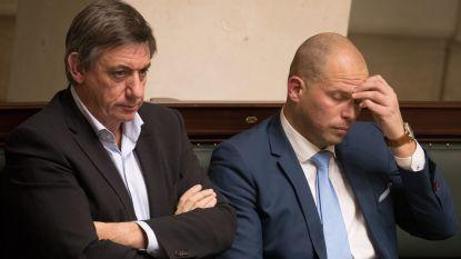 Geen eensgezindheid over hoorzitting met Theo Francken naar aanleiding van vermoedelijke fraude met humanitaire visa