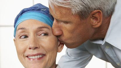 Huwelijk bestrijdt kanker beter dan chemo