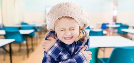 Ramen open in de klas: hoe moet dat als het straks écht koud wordt?