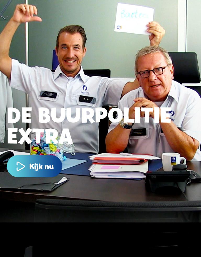 De Buurtpolitie Extra