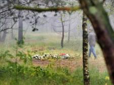 Al 1600 mensen begraven in de natuur tussen Arnhem en Ede, er komen duizenden plekken bij