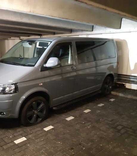 Daders moord advocaat Derk Wiersum roofden bus met rolstoel er nog in