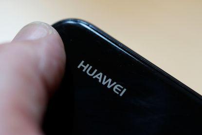 """""""Huawei kan binnen twee weken weer zakendoen met VS"""""""