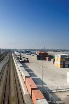 Gelderland zegt ja tegen railterminal langs de Betuweroute