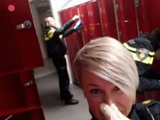 Strafcorvee na vondst vuurwerk in kluisjes Veluws College