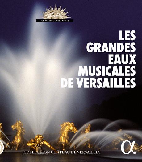De oneindige muzikale magie van de tuinen van Versailles