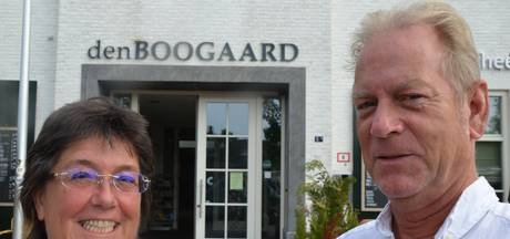 Senioren blazen feest in Den Boogaard af: 'Solidair met Cees de Laat'