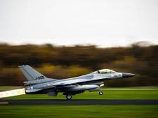 Afgelopen twee weken meer klachten door ander geluid F-35
