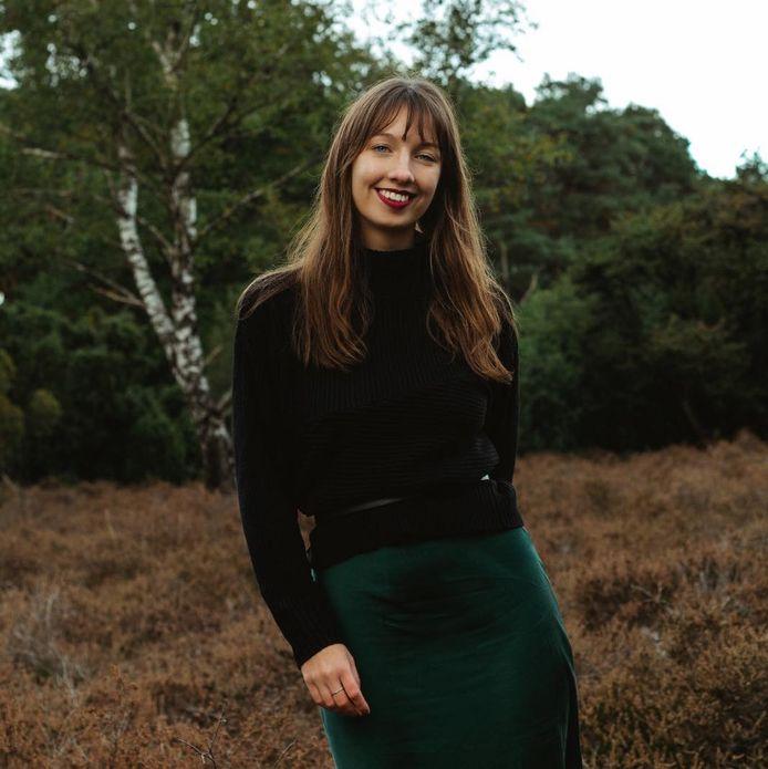 Marlyn Everink is genomineerd voor de Archeologie Talent Prijs 2020.