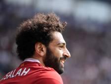 Alle ogen zijn gericht op 'Mo' Salah