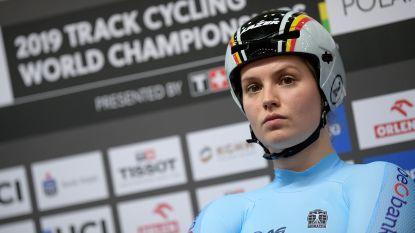"""KOERS KORT (3/3). Degrendele emotioneel na diskwalificatie: """"Dit zal nog even doorwegen"""" - """"Oostenrijkse renner geeft bloeddoping toe"""""""