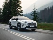 Nieuwe Toyota RAV4 Hybrid: interessant alternatief voor diesels