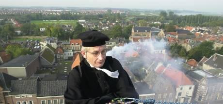 Populaire Culemborgse predikant  overlijdt tijdens wandelvakantie