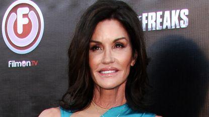 'Amerika's eerste supermodel' Janice Dickinson gaat getuigen tegen Bill Cosby