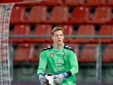 Jong FC Utrecht stunt met remise tegen koploper Cambuur