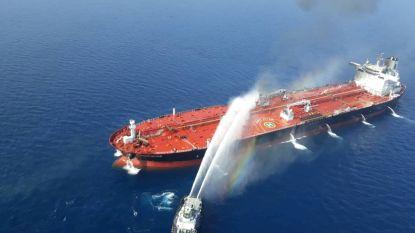 Bondskanselier Merkel noemt Amerikaanse aantijgingen tegen Iran ernstig