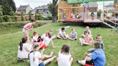 """Basisschool De Rijdtmeersen sluit schooljaar af met onvergetelijke pretdag: """"Speciaal schooljaar toch in schoonheid eindigen"""""""