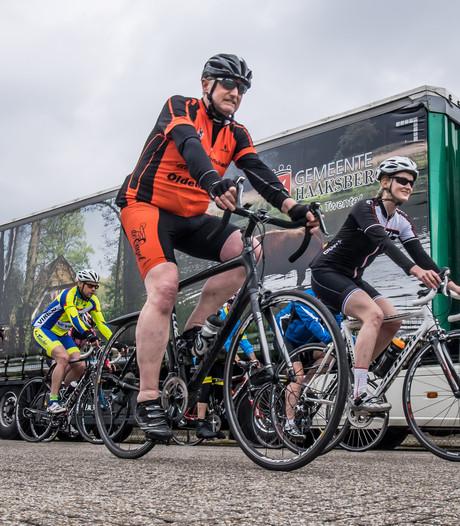Team 'Tukkers naar de Tour' wacht pittige etappe