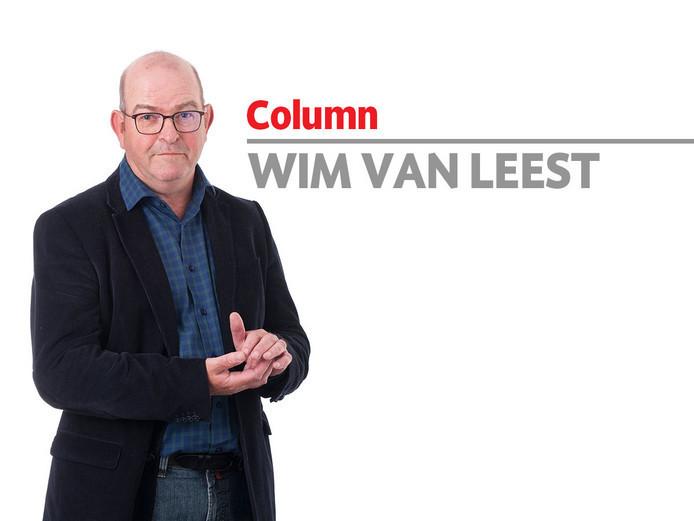 Wim van Leest