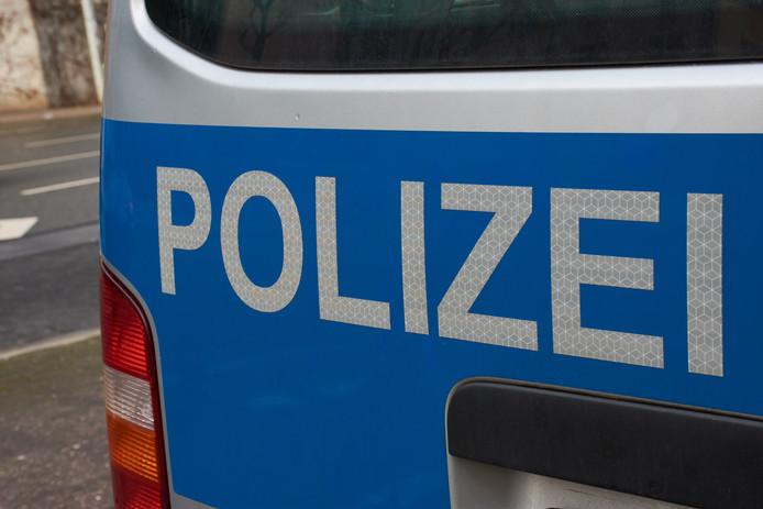 De Duitse politie arresteerde in Keulen een Nederlandse uitsmijter en zijn Duitse collega. Beeld ter illustratie.