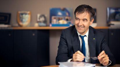 Crelan profiteert mee van verdwijnen Record Bank