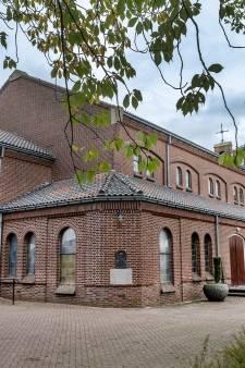 Antonius Abt in Ven-Zelderheide wordt monument