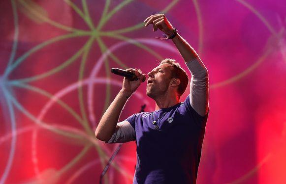 Chris Martin gaat voorlopig niet meer op tournee