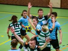 SPORTPROGRAMMA: Handbalderby Wesepe-Heeten, korfballers Devinco en KVZ spelen IJsselderby