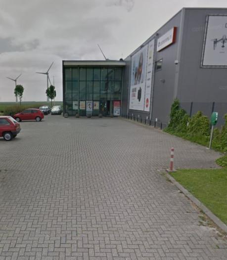 Camerawinkels Urk en Zwolle voeren felle strijd bij Raad van State