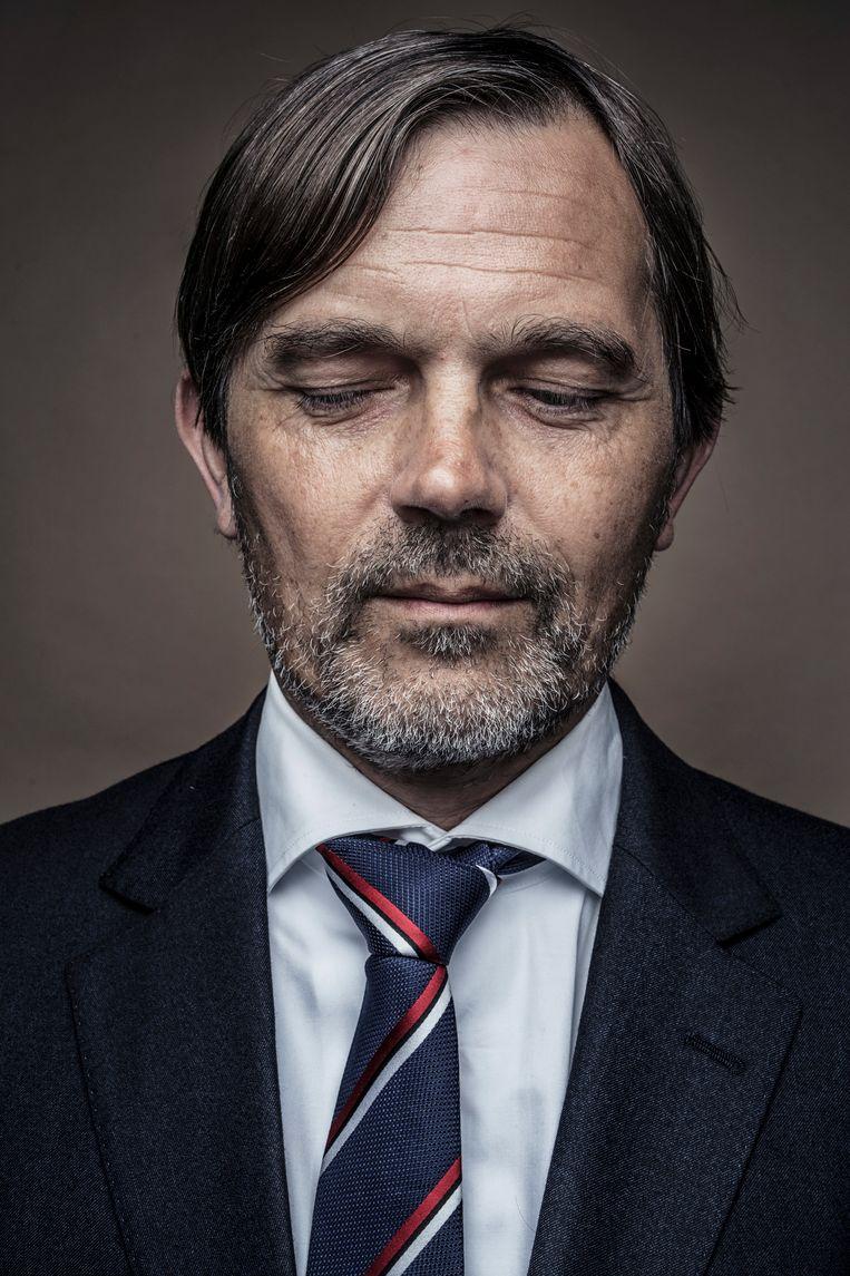 null Beeld Martin Dijkstra