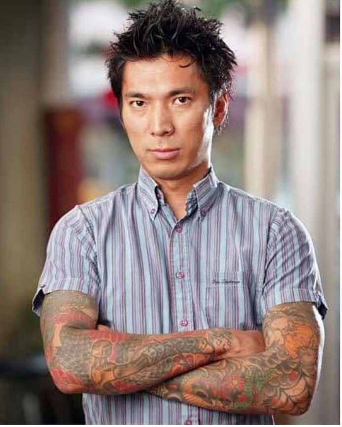 Miami Ink Tatoeëerder Yoji Harada Op 46 Jarige Leeftijd