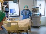 Vier coronapatiënten overleden, 350 regiogenoten in ziekenhuis