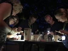Escaperoom tijdens buurtfeest in Tilburg: met de hele straat op zoek naar het Geheim van Suijs