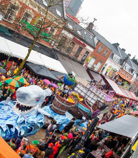D'n Opstoet in Tilburg gaat vooralsnog door, definitief besluit valt uiterlijk zaterdagavond