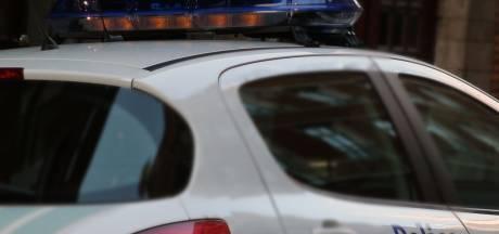 La police de Rhode-St-Genèse interrompt une fête pour la 2e fois en un mois au même endroit