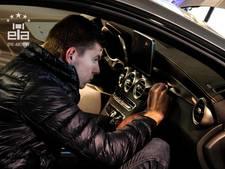 Auto Max Verstappen onder de hamer bij Epic Auctions uit Vessem