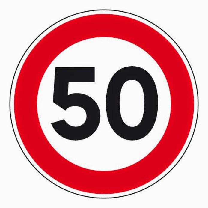 50 km bord