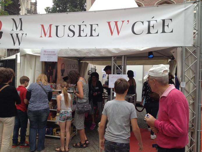 Musée W'cée