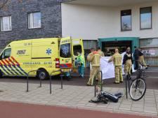 Vrouw overleden bij brand op gesloten afdeling in GGZ-instelling in Eindhoven