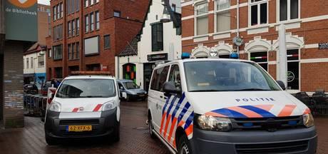 Hennepkwekerij ontdekt in centrum Enschede, 7 aanhoudingen